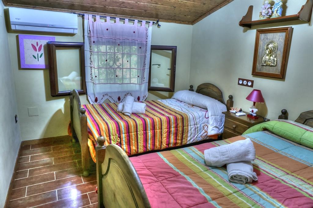 Alojamiento Rural  La Chopera