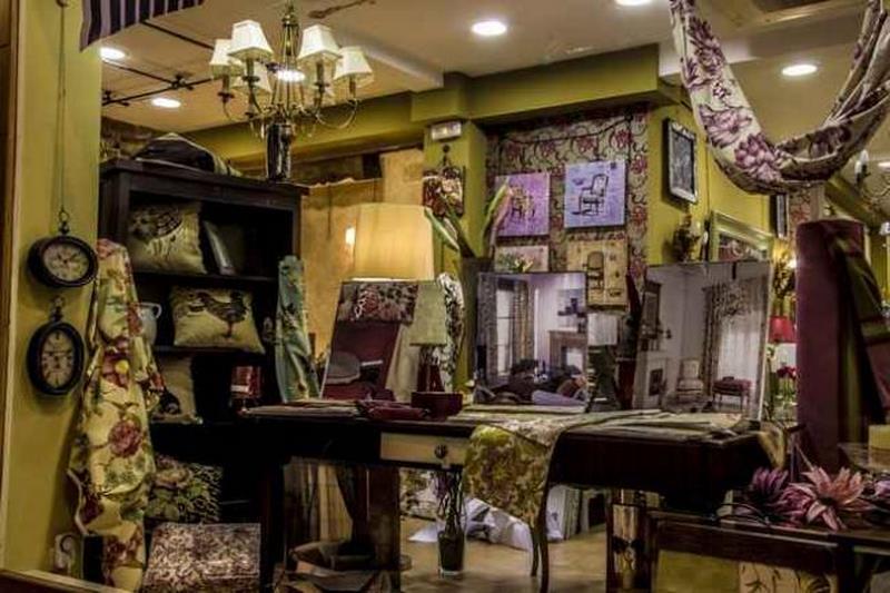 Desván Decoración, Tienda de decoración, muebles antiguos, restauración, antigüedades en Linares