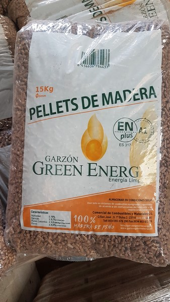 Garzón Green Energy