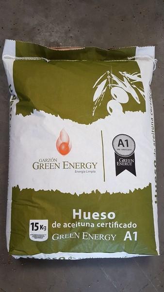 Garzón Green Energy