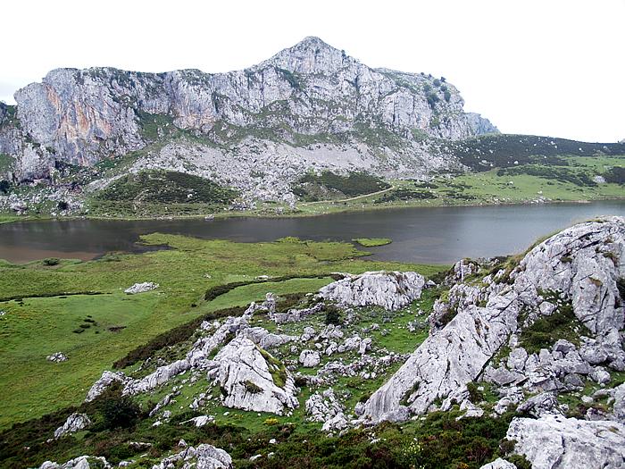 Casona D' Alevia