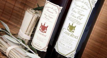 Caroliva, Aceite de Oliva Virgen Extra