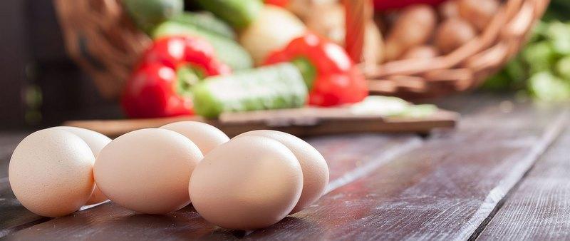 Huevo Ecológico de Andalucía