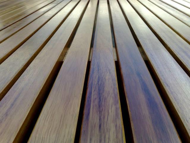 Taula Instalaciones de carpintería