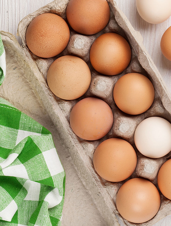 Eco Huevo, Huevo Ecológico  Andaluz y Bio Huerta