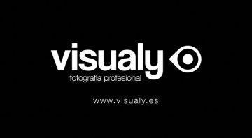 Visualy,  estudio de fotografía profesional