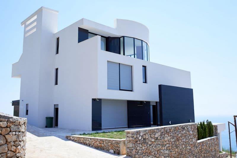 Agencia Inmobiliaria Cabrera, pisos y casas en Jaén