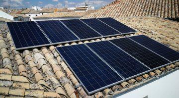 Instalaciones Solares Fotovoltaicas Juan Cabrera