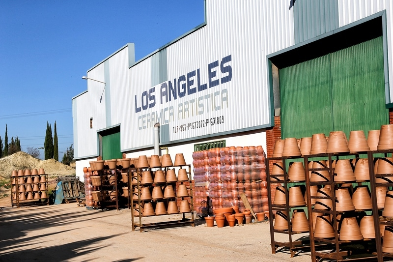 Cerámica Artística Los Angeles