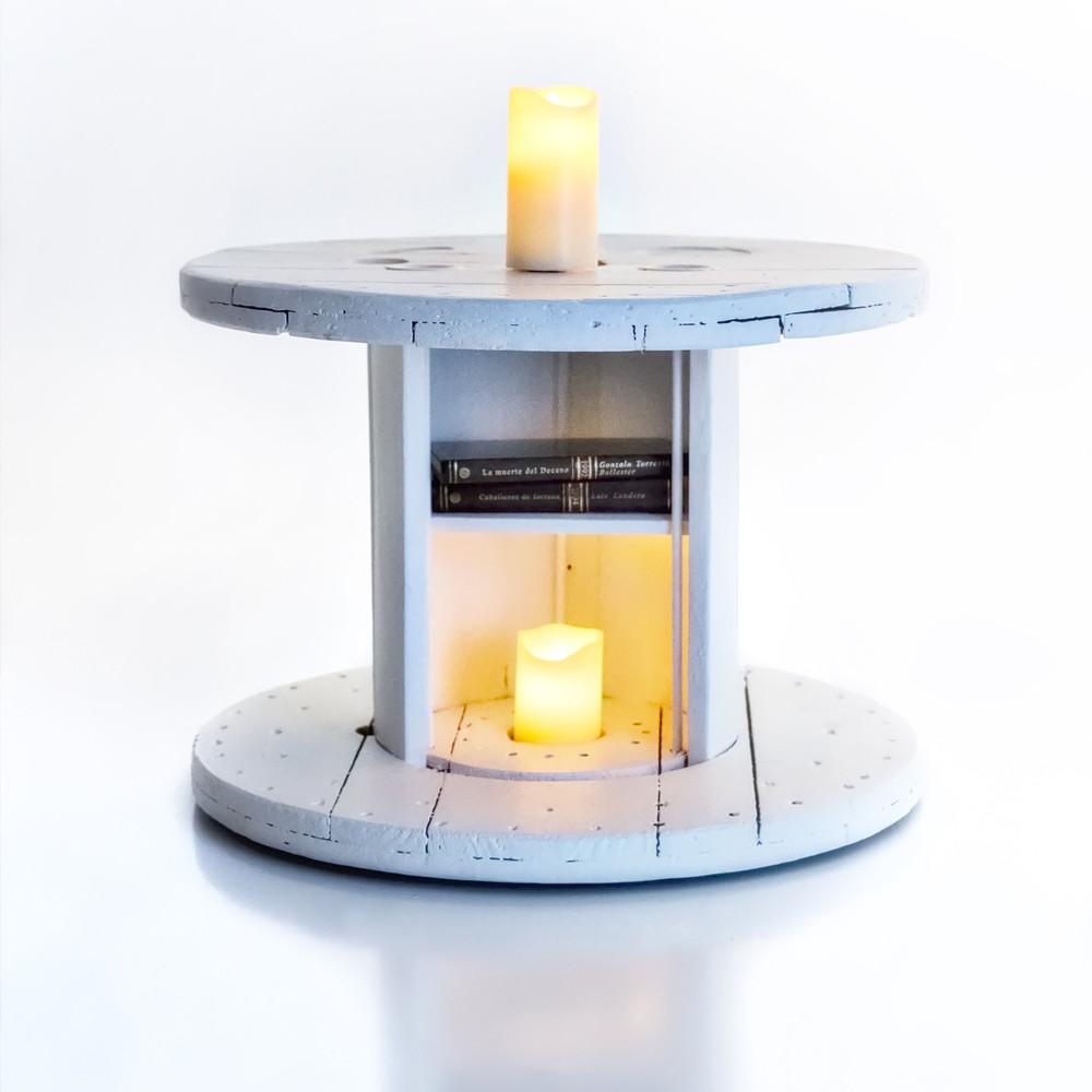 Creaciones Artisticas Reel , Magicreel, Fabricación de mesas