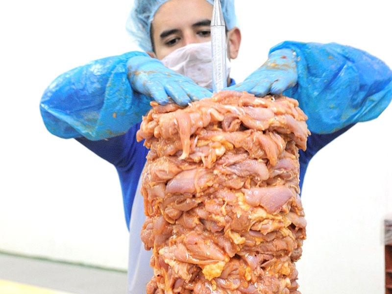 Jaén Kebab