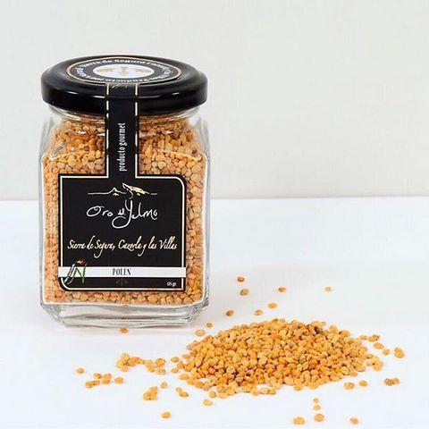 Oro del Yelmo, Miel Gourmet