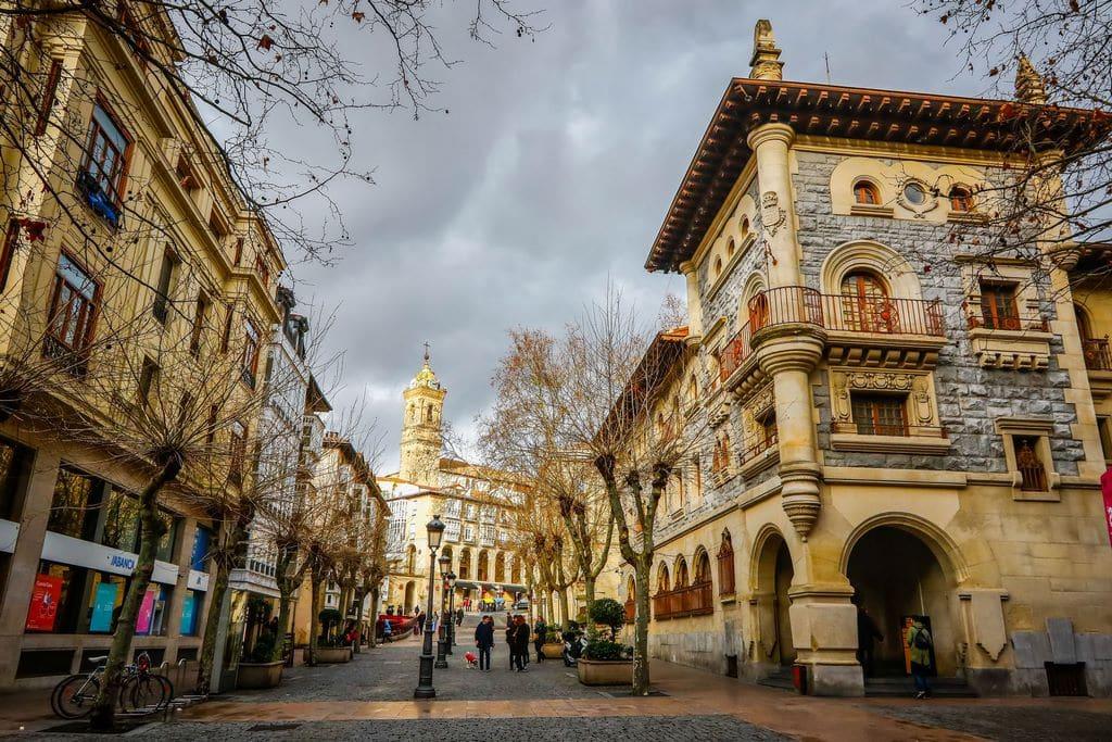 Álava, Vitoria-Gasteiz.