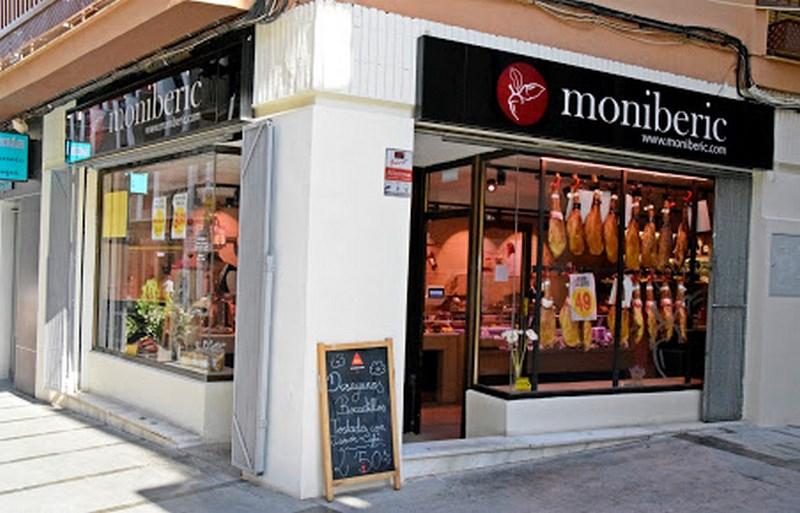 Moniberic Linares
