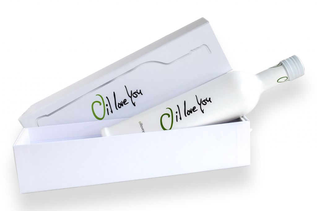 Oil Love You, Aceite de Oliva Virgen Extra