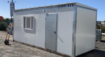Fabricantes de Casas y modulos prefabricados