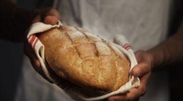 Panadería Bollería y Pastelería Ortega