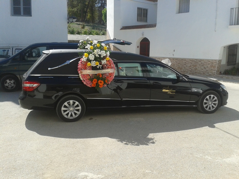 Funeraria Virgen de la Misericordia y Tanatorio