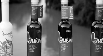 Aceites Buensalud, Aceite de Oliva Virgen Extra