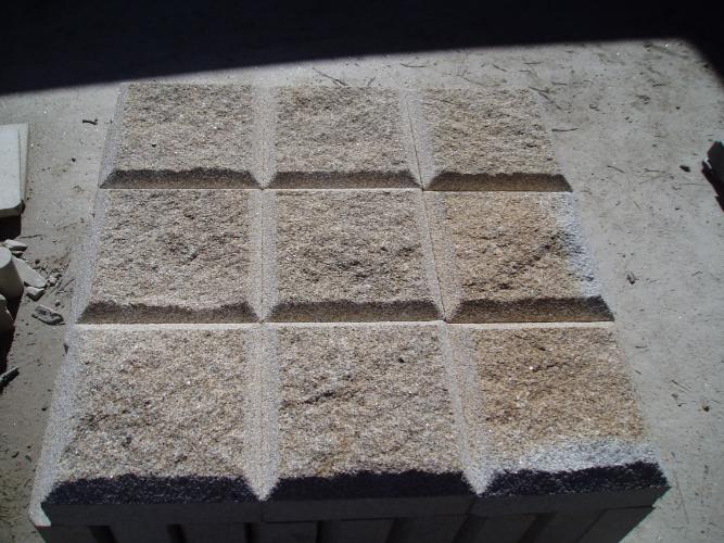 Artegranitos García, Cantería, Labra en piedra, Bóvedas y arcos de piedra