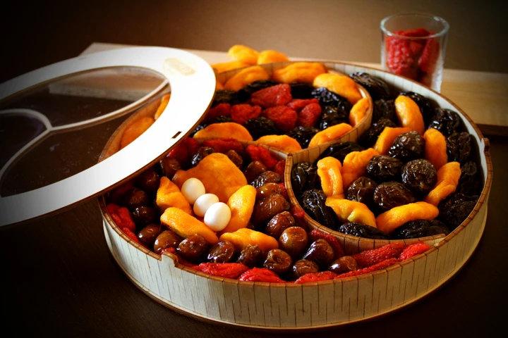 LoyzMar Gourmet Frutos Secos